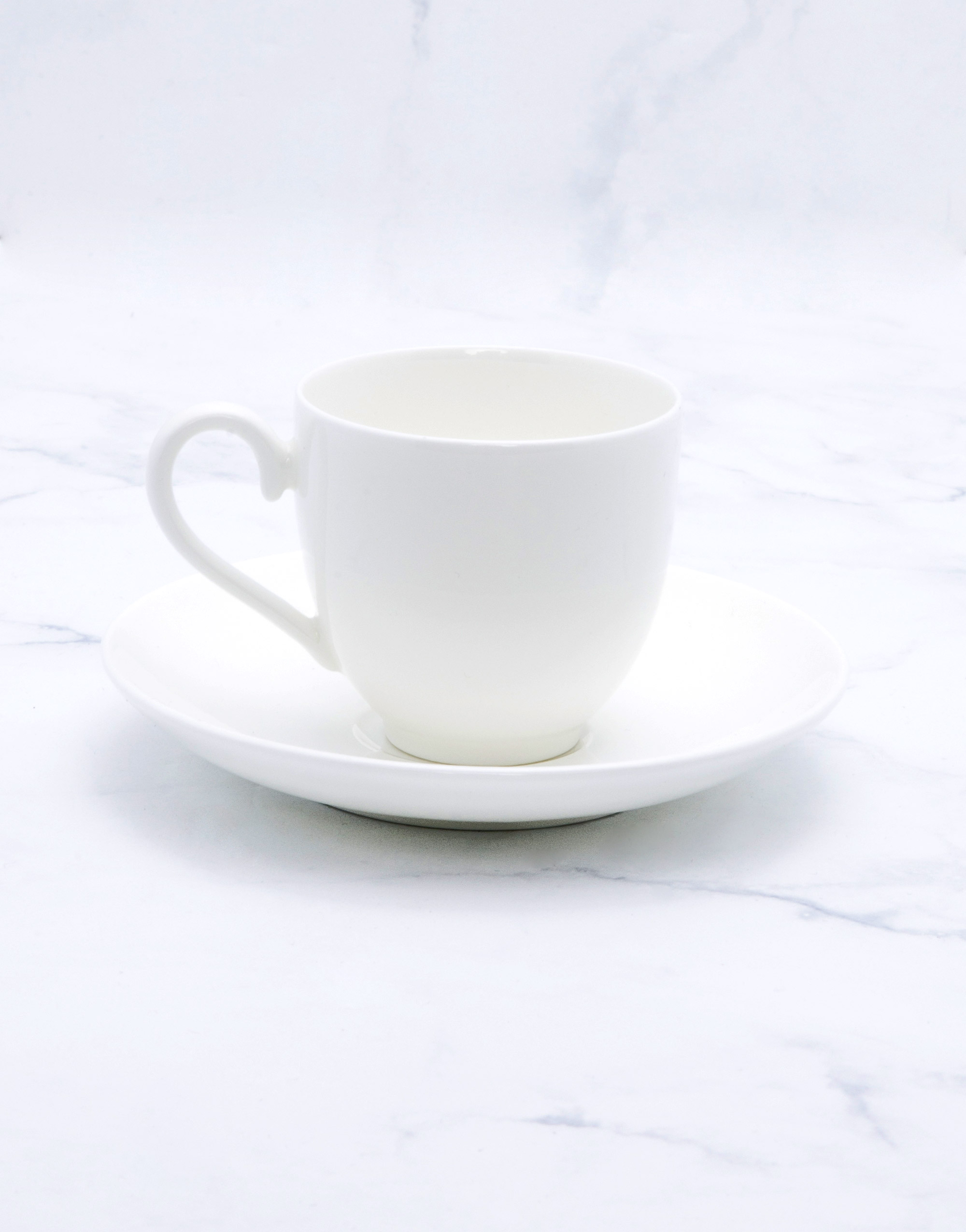 Villeroy & Boch Royal Espresso Cup & saucer | CHIC RÈGIME